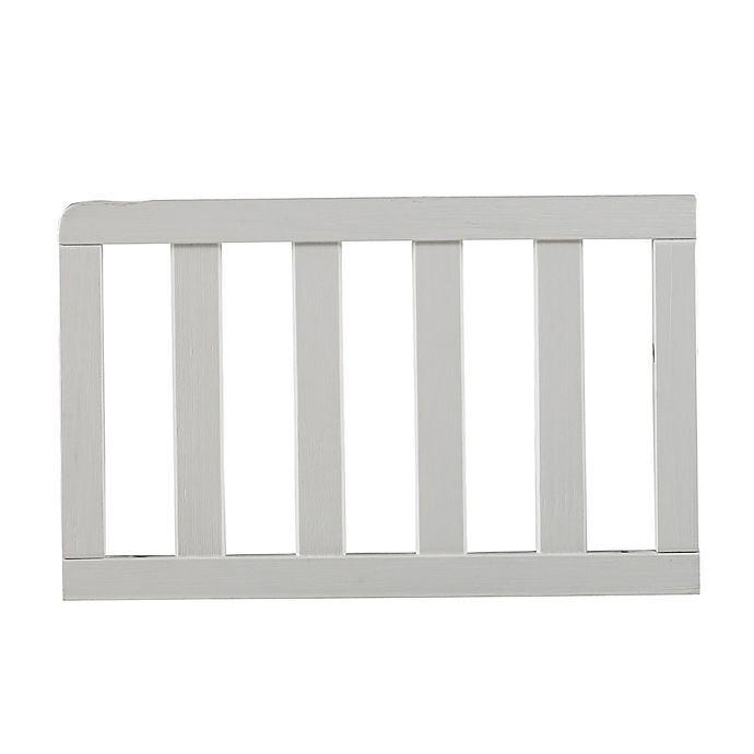 Alternate image 1 for Fisher-Price® Quinn Toddler Guard Rail in Weathered White