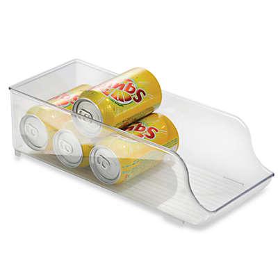 InterDesign® Fridge Binz™ Soda Can Organizer