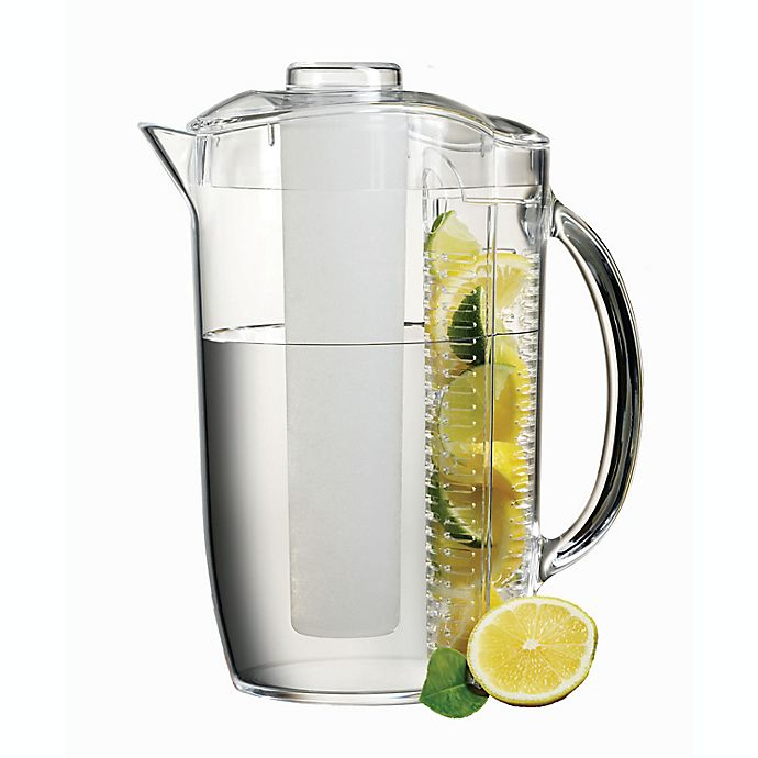 Alternate image 1 for Prodyne Iced Fruit Infusion™ Pitcher