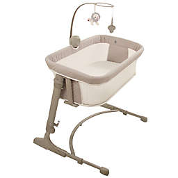 Arm's Reach® Co-Sleeper® Versatile™ Bassinet in Misty