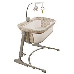Arm's Reach® Co-Sleeper® Versatile™ Bassinet in Bliss Gold