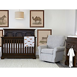 Biltmore Amherst Nursery Furniture Collection in Burnt Oak