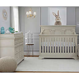 Biltmore Amherst Nursery Furniture Collection in Antique White