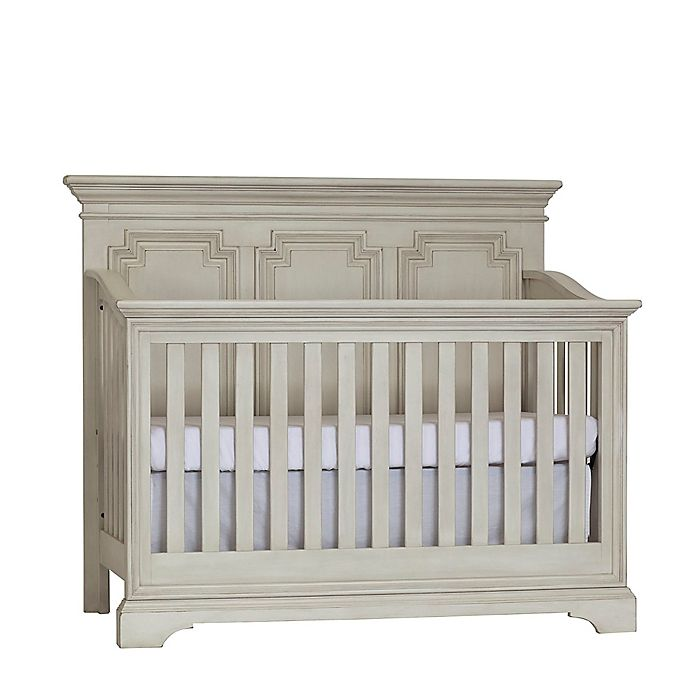 Alternate image 1 for Biltmore Amherst 4-in-1 Crib in Antique White