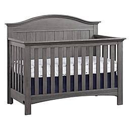 Soho Baby Chandler 4-in-1 Convertible Crib