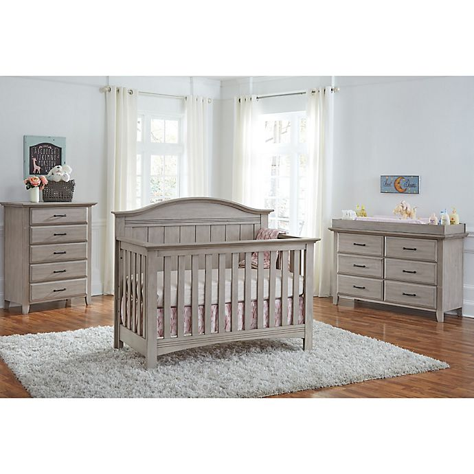 Room Store Chandler: Soho Baby Chandler Nursery Furniture Collection In