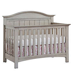 Soho Baby Chandler 4-in-1 Convertible Crib in Stonewash