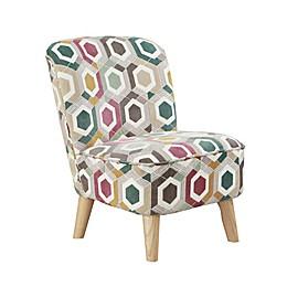 Karla Dubois® Juni Ultra Comfort Chair in Prism