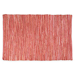 Karla Dubois® Shea 5' x '8 Area Rug in Watermelon
