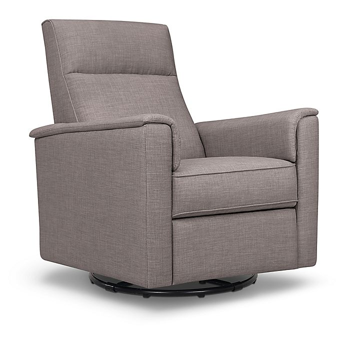Alternate image 1 for Million Dollar Baby Classic Willa Swivel Recliner