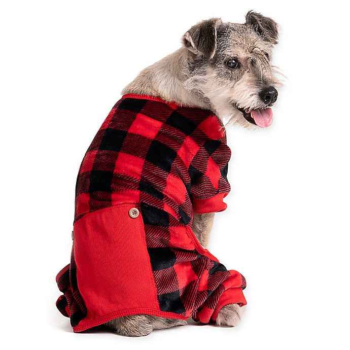 Alternate image 1 for Pawslife™ Dog Pajama