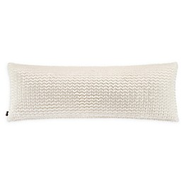 UGG® Camilla Body Pillow Cover in Snow