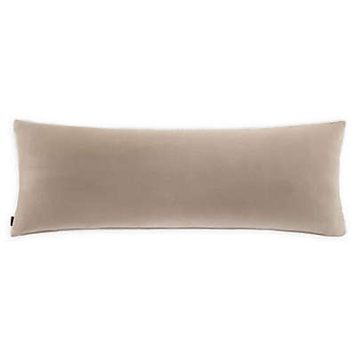 UGG® Classic Suede Sherpa Body Pillow Cover