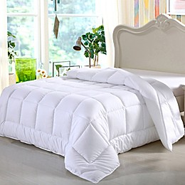 Swiss Comforts All Season Down Alternative Comforter