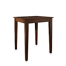 Crosley Tapered Leg Pub Table