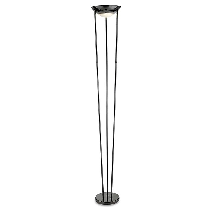 Adesso Odyssey Tall Floor Lamp In