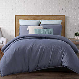Brooklyn Loom Chambray Loft Bedding Collection