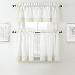 Waterford® Cassia Window Valance