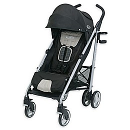Graco® Breaze™ Click Connect™ Stroller in Pierce