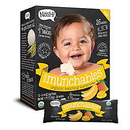 Nosh!™ Banana and Mango Baby Munchables