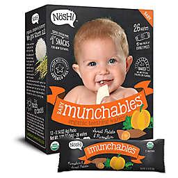 Nosh!™ Sweet Potato and Pumpkin Baby Munchables