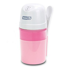 DASH™ My Pint Ice Cream Maker