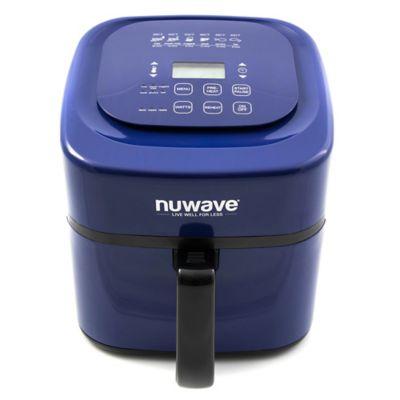 NuWave® Brio Digital 6 qt. Air Fryer in Blue