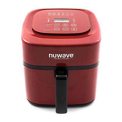 NuWave® Brio Digital 6 qt. Air Fryer