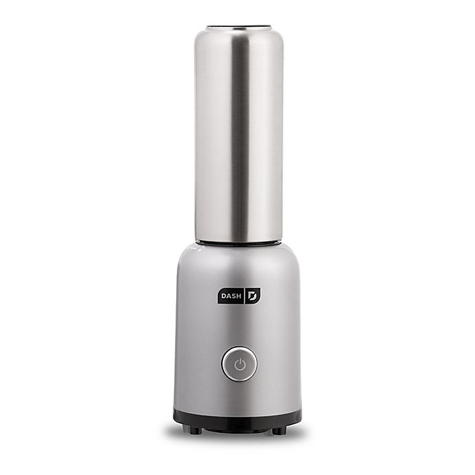 Alternate image 1 for Dash® Arctic Chill Blender in Stainless Steel