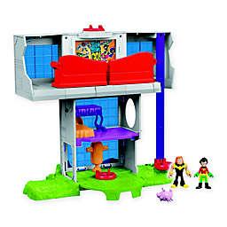 Imaginext® Teen Titans Go! Tower