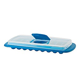 Joie Ice Stick Ice Cube Maker In Blue