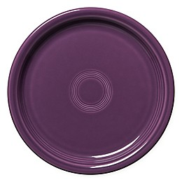 Fiesta® Bistro Dinner Plate in Mulberry