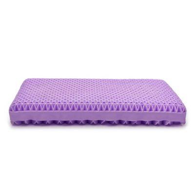 Purple 174 Hyper Elastic Polymer Pillow Bed Bath Amp Beyond