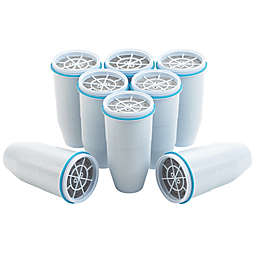 ZeroWater® 8-Pack Replacement Filters