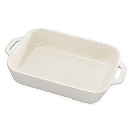 Staub® 1.25 qt. Rectangular Baking Dish