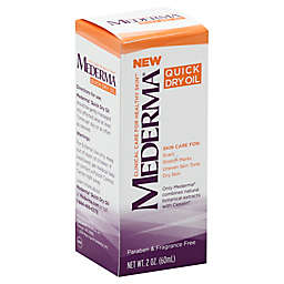 Mederma® 2 oz. Quick Dry Oil