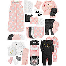 carter's® Kitty Baby Style Collection
