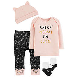 bbe90c15b Newborn Girl Sets