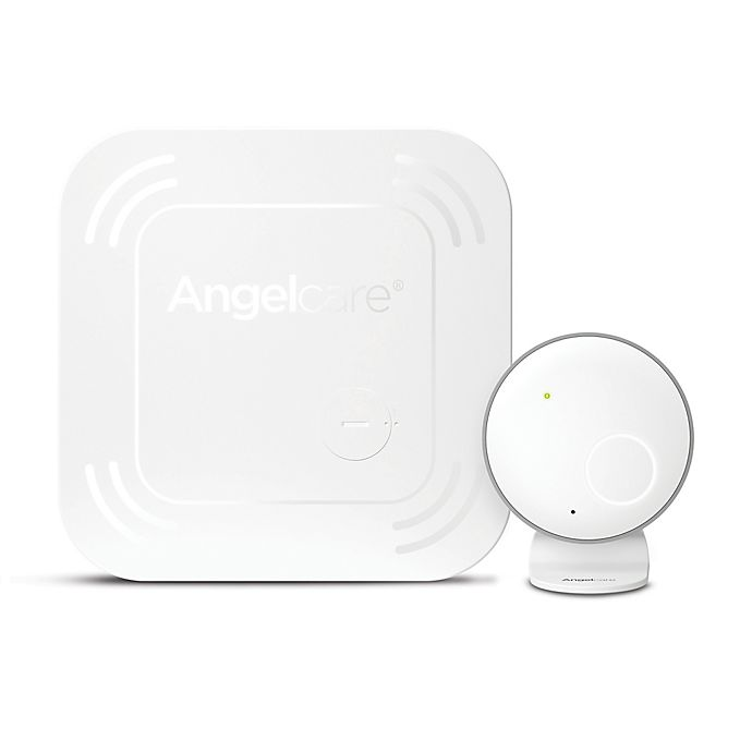 Alternate image 1 for Angelcare® AC017 Baby Breathing Movement with Wireless Sensor Pad