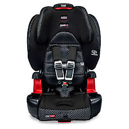 BRITAX® Frontier ClickTight™ Cool Flow Harness-2-Booster Seat in Grey