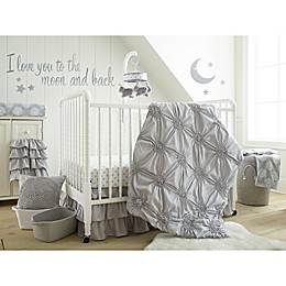 Levtex Baby Willow Crib Bedding Collection in Grey