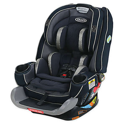 Graco® 4Ever™ Extend2Fit™ Platinum All-in-One Convertible Car Seat in Ottlie