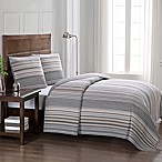 Jacob Stripe King Quilt