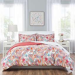 Nicole Miller Kids Paisley Comforter Set