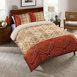 Laural Home® Southwest Medal Comforter
