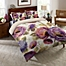 Part of the Laural Home® Flower Song Comforter