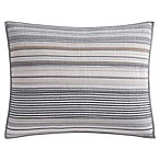 Jacob Stripe Standard Pillow Sham