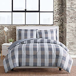 Oxford Comforter Set
