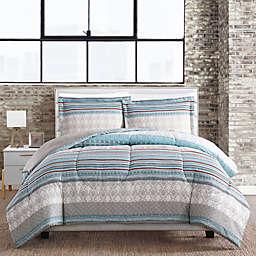 Dyandra 3-Piece Comforter Set