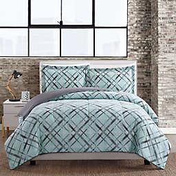 Justinya 3-Piece Comforter Set